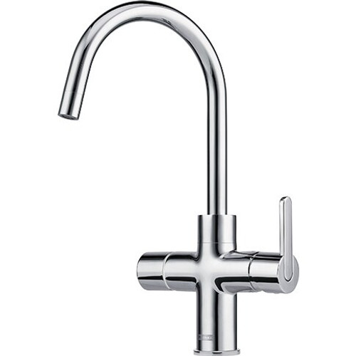 Franke Minerva Electronic 4-in-1 Kitchen Tap