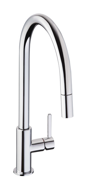 Abode Althia Pull Out Tap