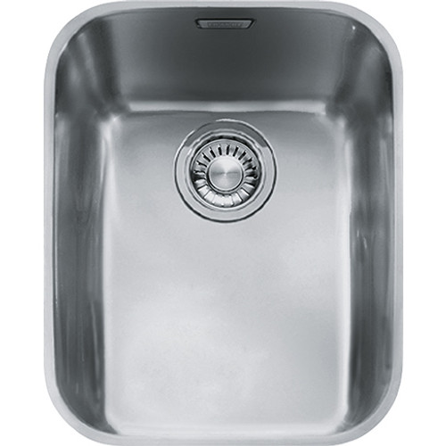 Franke Ariane ARX110 35 Stainless Steel Kitchen Sink