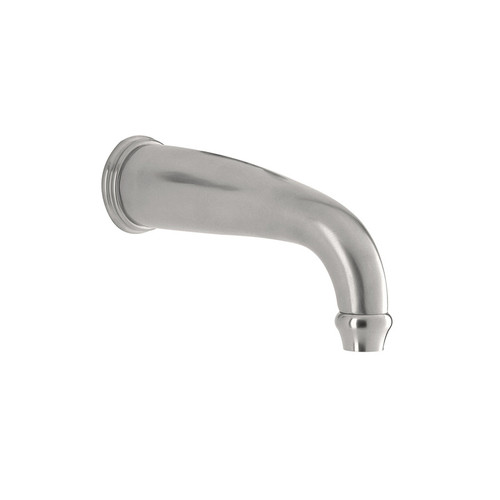 Perrin & Rowe 3785 Country Wall Mounted Bath Spout