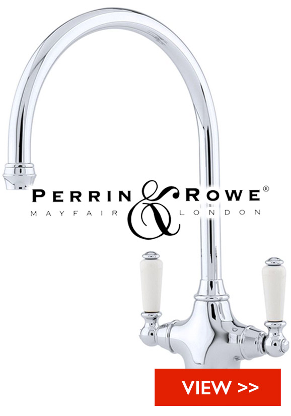 Perrin & Rowe Kitchen Taps