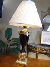 1950s Warren Kessler Lamp