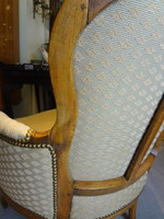 18th Century Louis XV French Chairs