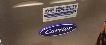How to Fix Carrier Error Code 34 and 14 (Ignition Proving Failure & Lockout)