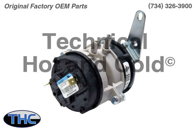 1184413 OEM Upgraded Replacement for Arcoaire Pressure Switch