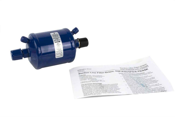 Carrier Industrial 23XR05015401 Refrigerant Strainer