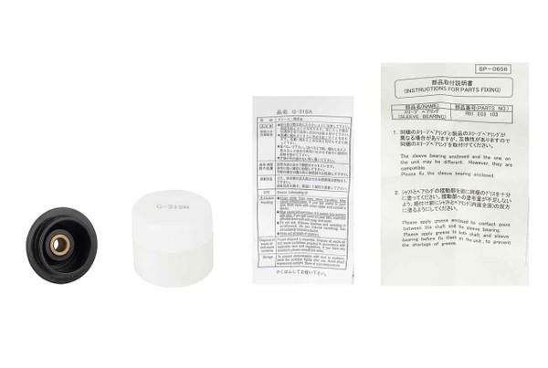 Mitsubishi Electric Corporation R01E03103 Sleeve Bearing Kit