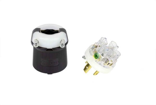 Hubbell HBL2721 Twist-Lock Plug