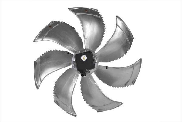 BKW B700012365 Axial Condenser Fan