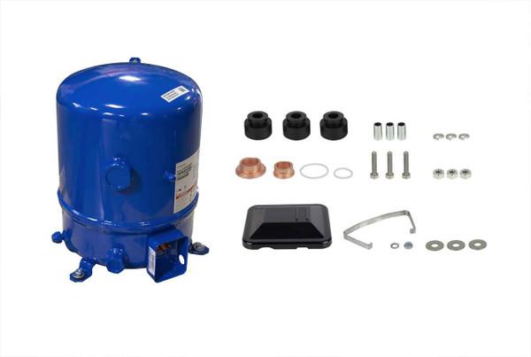 Lahntechnik Duotemp 110390 Compressor