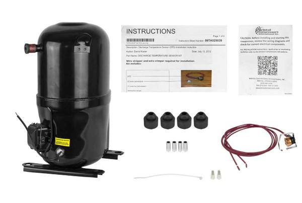 Carrier P032-2722K Compressor Kit
