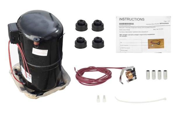 Carrier P032-5122K Compressor Kit