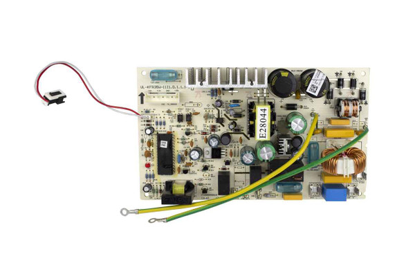 ICP 17122000002423 Control Board