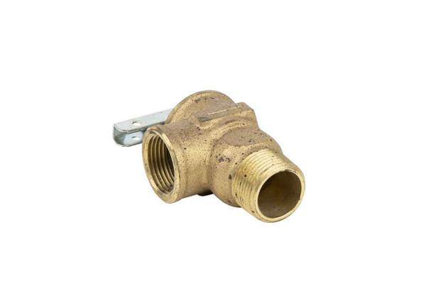 Lochinvar 100208449 Pressure Relief Valve