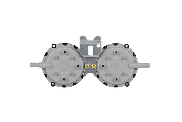Goodman Amana 0130F00439 Dual Pressure Switch Assembly