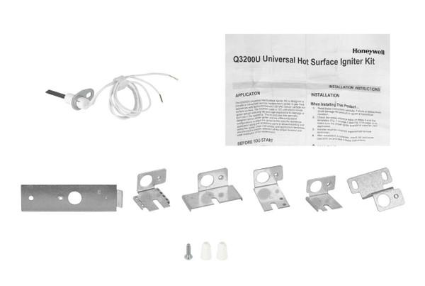 Honeywell Q3200U1004 Hot Surface Ignitor Kit GLOWFLY