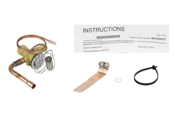 Carrier 332368-761 Thermal Expansion Valve Kit