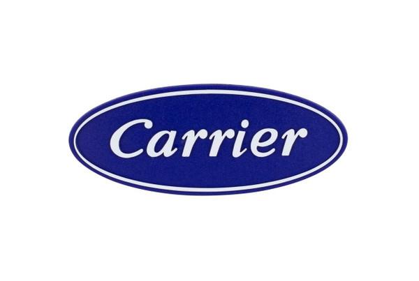 Carrier 312250-402 Logo Plate