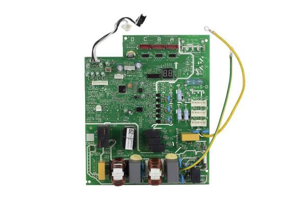 Carrier 17122300001094 Main Control Board