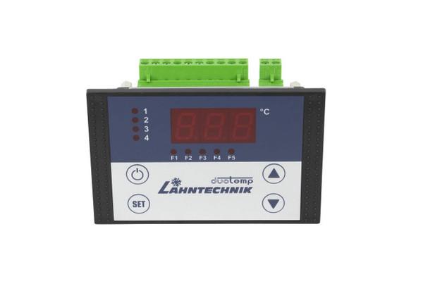 Lahntechnik Duotemp 111269 Temperature Controller