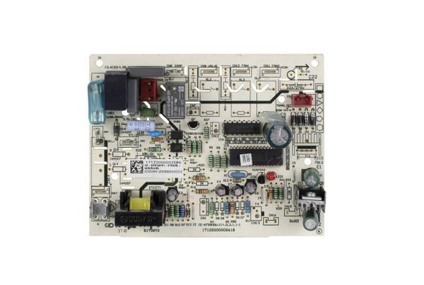 Heat Controller Comfort-Aire 17122000002586 Control Board