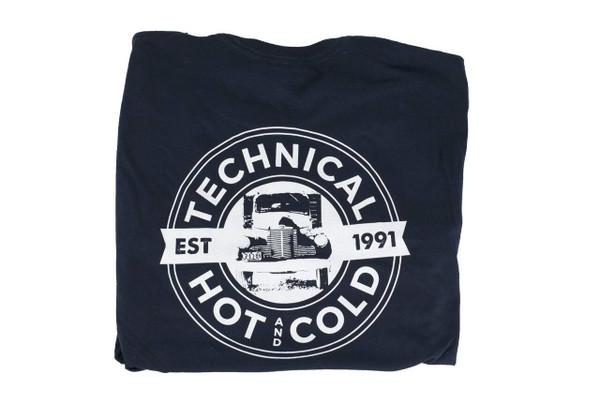 THC SST-2XL Short Sleeve T-Shirt/2XL