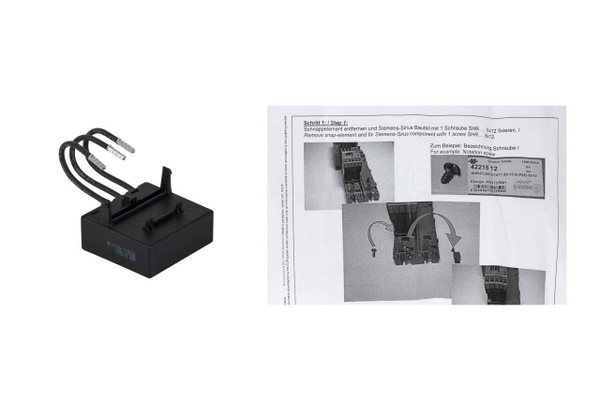 Deltatherm 030-3414 Suppressor