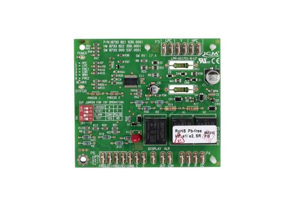 Carrier 8733821639 Control Unit Protection Module