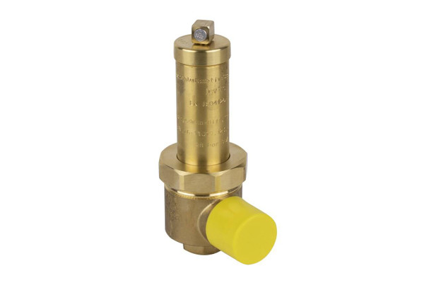 Lahntechnik Duotemp 116018 Pressure Relief Valve