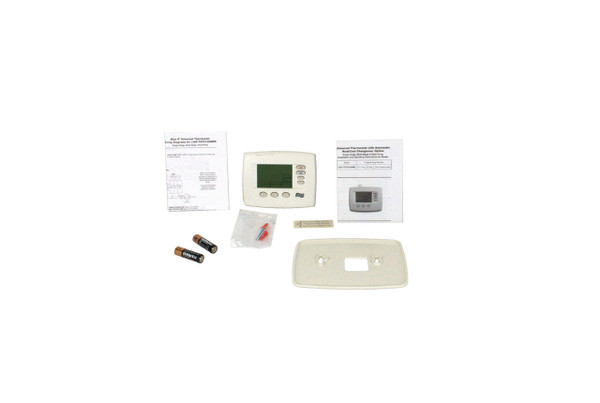 Rheem Ruud UHC-TST213UNMS Programmable Thermostat