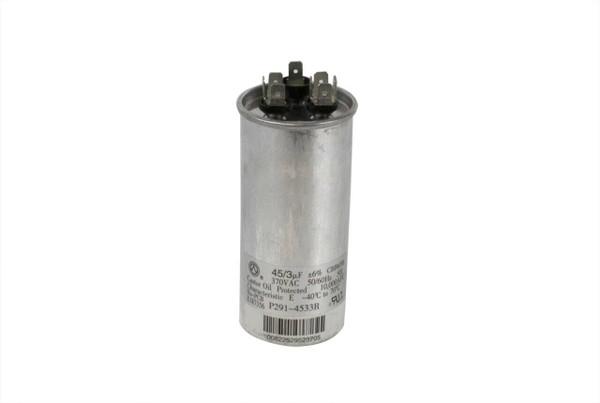 ICP 1186417 Dual Run Capacitor