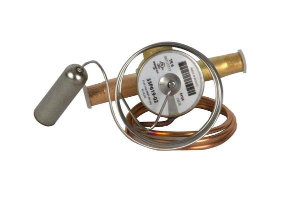 WaterFurnace 33P619-02 Thermal Expansion Valve