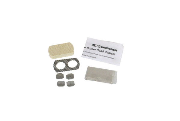 Roberts Gordon 02713100 Ceramic and Grid Replacement Package