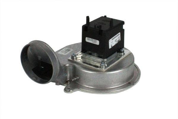 York Coleman S1-02649695000 Draft Inducer Motor Assembly