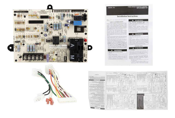 Carrier 325878-751 Integrated Furnace Control Board Kit