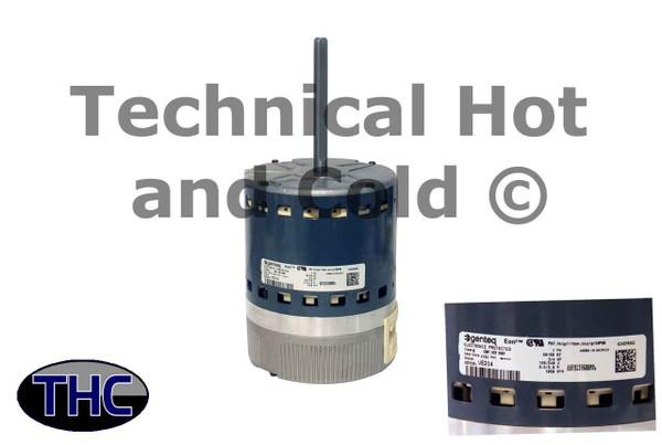 Carrier HD46AR265 ECM 5.0 Eon Blower Motor Assembly
