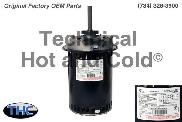Carrier HD52AK652 Fan Motor