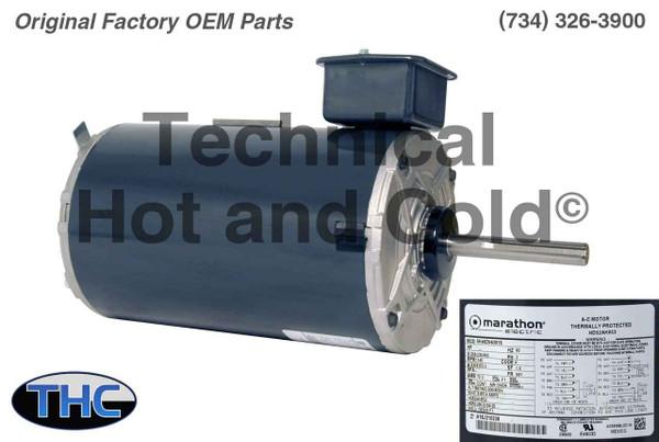 Carrier HD52AK653 Fan Motor
