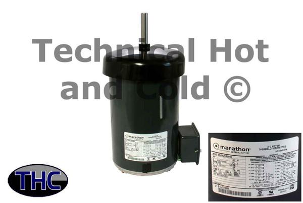 Carrier HD52VE214 Fan Motor