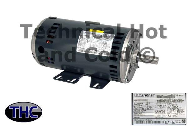 Carrier HD60FK651 Blower Motor