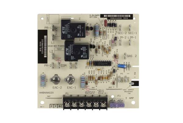 Carrier HH84AA020 Fan Blower Control Board