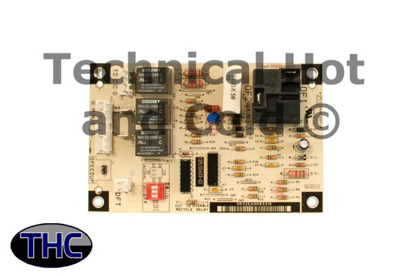 Carrier HK32EA008 Defrost Control Board