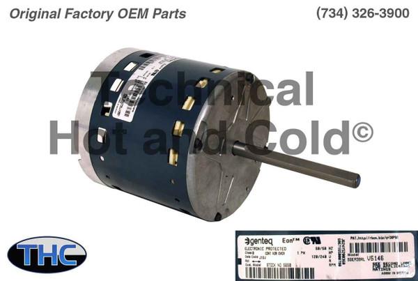 Lennox 10B67 ECM 5.0 Eon Blower Motor w/o Module