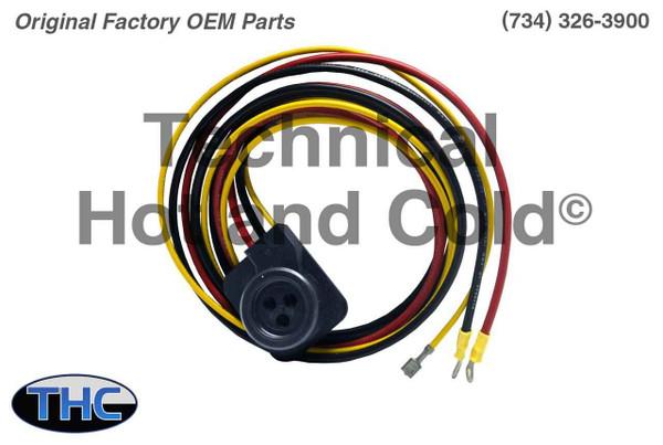 Lennox 15M35 Compressor Molded Plug Wire Harness
