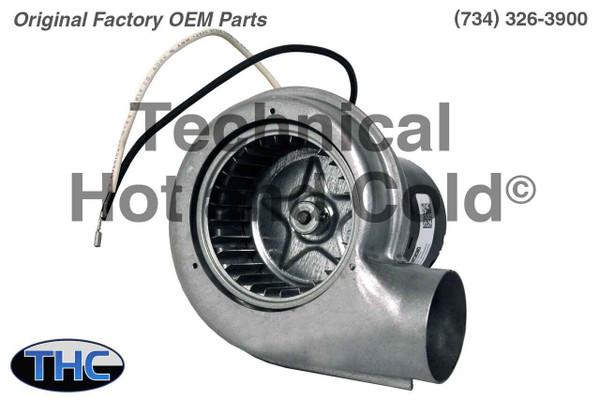Lennox 27K61 Draft Inducer Motor Assembly
