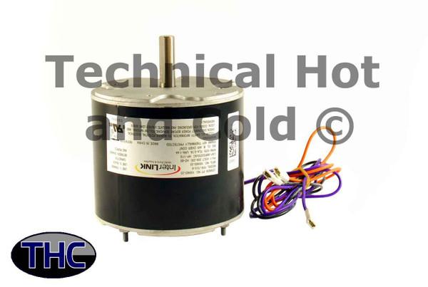 Lennox 47W86 Fan Motor