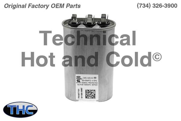 Lennox 53H27 Dual Run Capacitor Kit