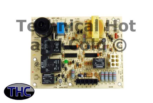 Lennox 56M61 Ignition Control Board