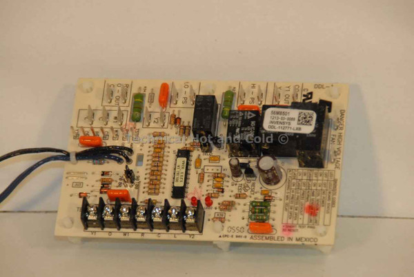 Lennox 56M85 Defrost Control Board