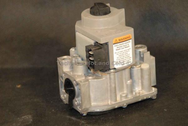 Lennox 60J21 Gas Valve